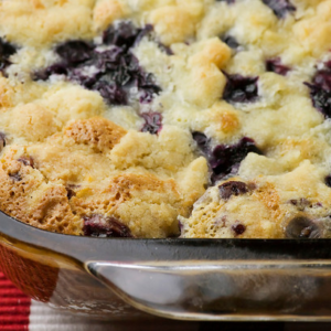 blue-berry-cobbler