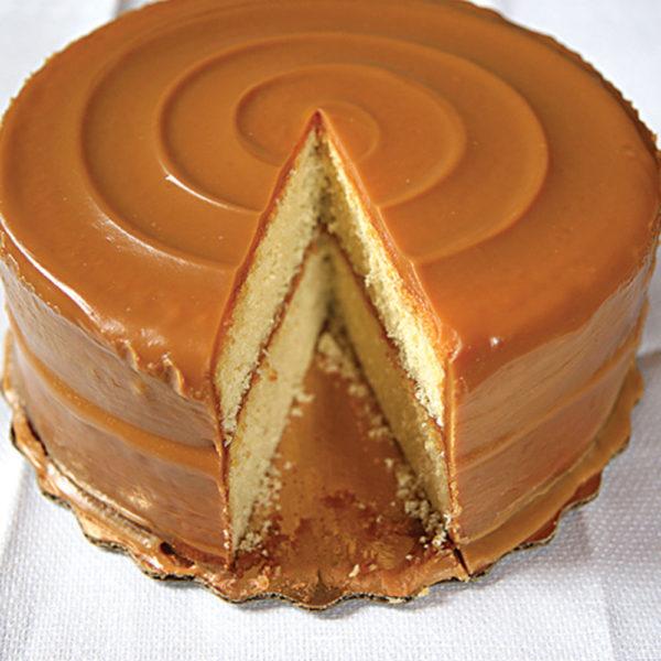 carmel-cake