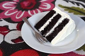 choc-cake
