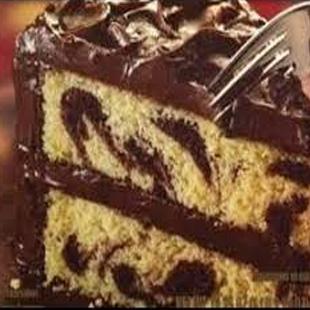 fudge-marble-cake